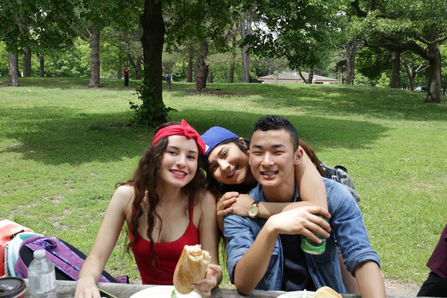 Summer program Braemar college