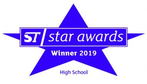 ST Star Awrads Best High school