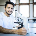 Biology Class Braemar College